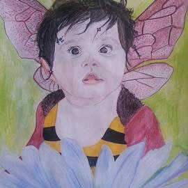 Vidya Vivek - Bumble-Bee-Babiee