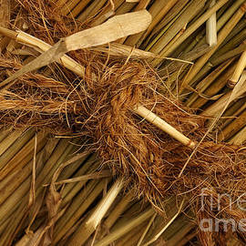 Inge Riis McDonald - Bundle of straw
