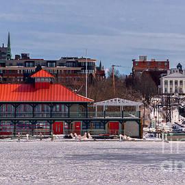 New England Photography - Burlington Vermont
