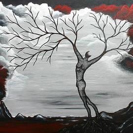 Sylvia Sotuyo - Burning desire