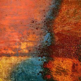 Tom Druin - Burnt Orange