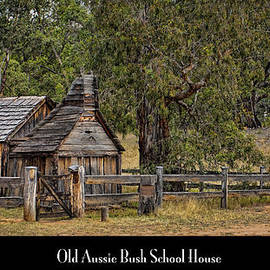 Kim Andelkovic - Bush School House
