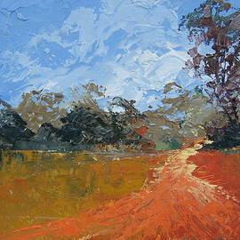 Richard Rogers - Bush Track