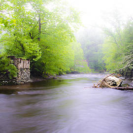 Bill Cannon - Bushkill Creek