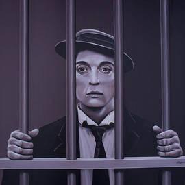Paul  Meijering - Buster Keaton