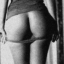 Piety Dsilva - Butt 2