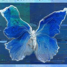 Variance Collections - Butterfly Art - Dream It Do It - 99t02