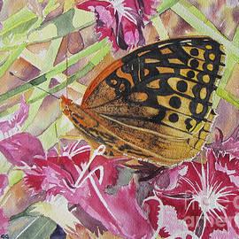 Carol Flagg - Butterfly