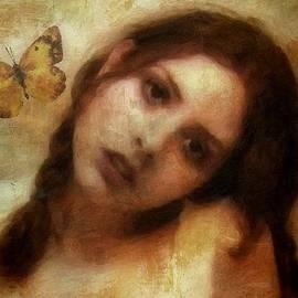 Gun Legler - Butterfly farewell