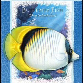 Randy Wollenmann - Butterfly Fish