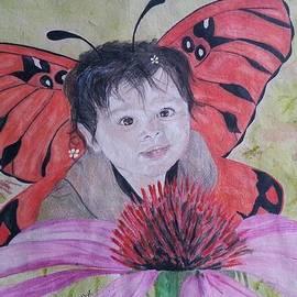 Vidya Vivek - Butterfly Flutterby
