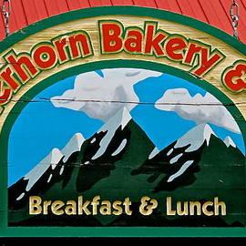Jeff Gater - Butterhorn Bakery