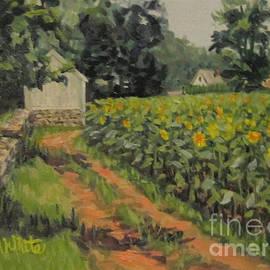 Amy White - Buttonwood Farms