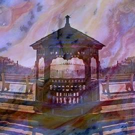 Rick Todaro - By The Beautiful  Sea