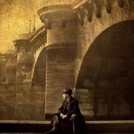 Jessica Jenney - By The Seine