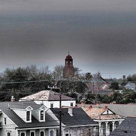 William Morgan - Bywater Rooftops