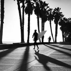 Sean Davey - C Street Shadowland