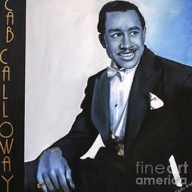 Chelle Brantley - Cab Calloway
