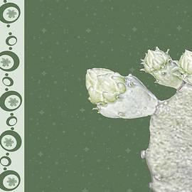 Rosalie Scanlon - Cactus Design