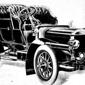 Steven Parker - Cadillac 1905