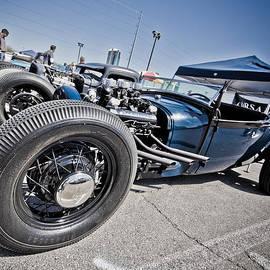 Merrick Imagery - Cadillac Powered Rod