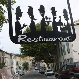 France  Art - Euro Cafe