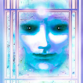 Hartmut Jager - Caged In  Feeling Blue