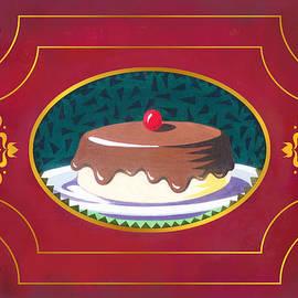 Renu K - Chocolate cake