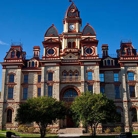 Mark Weaver - Caldwell County Courthouse