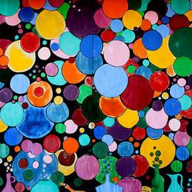 Ross Lewis - California Bubbles