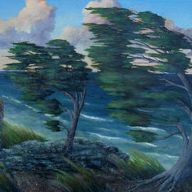 Kenneth Stockton - California Coast
