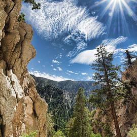 Matthew Yeoman - California Light