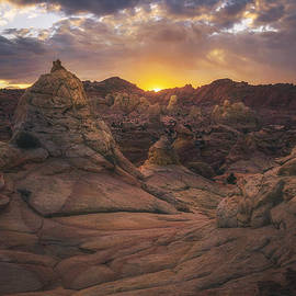 Peter Coskun - Call of the Coyote