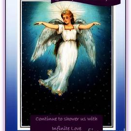 Bobbee Rickard - Calling All Angels