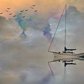 Stephen Warren - Calm Harbor