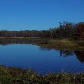 Penny Homontowski - Calming Lake