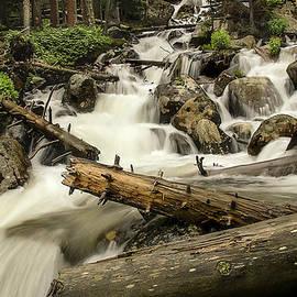 Lee Kirchhevel - Calypso Cascades