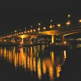 Brian Chase - Cambie Street Bridge