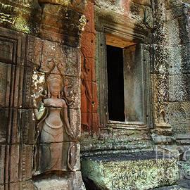 Bob Christopher - Cambodia Angkor Wat 2
