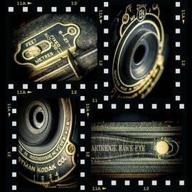 Rudy Umans - Camera collage