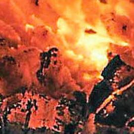 Christy Usilton - Campfire Apocalypse