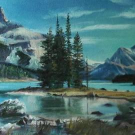 Sorin Apostolescu - Canadian Landscape