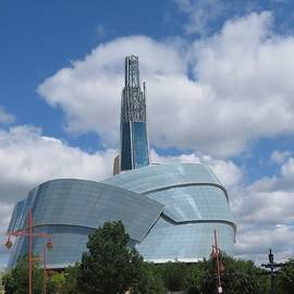Manuel Matas - Canadian Museum for Human Rights