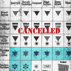 Didier HANSON - Cancelled.