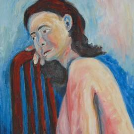 Esther Newman-Cohen - Cancer Calling