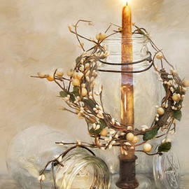 Robin-lee Vieira - Candlelight