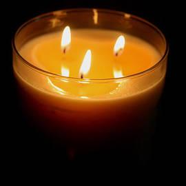 Vadim Levin - Candlelight