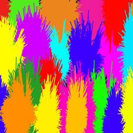Bruce Nutting - Candyland Trees