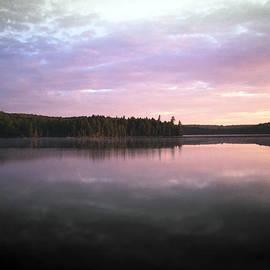 Richard Andrews - Canisbay Lake Sunrise - f2g