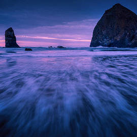 Dan Mihai - Cannon Beach Dreaming